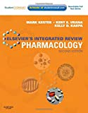 Elsevier's Integrated Review Pharmacology: With Student Consult Online Access