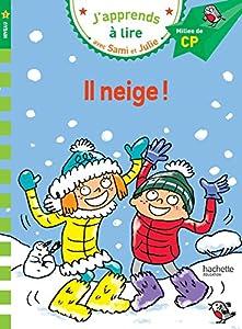 "Afficher ""Il neige !"""