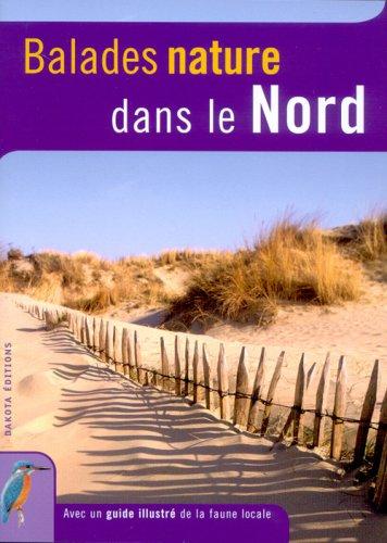 Balades nature dans le Nord par Guillaume Lemoine