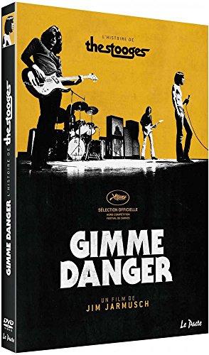 Gimme Danger : . ,