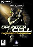 PC - Splinter Cell: Pandora Tomorrow