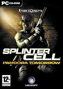 Splinter Cell: Pandora Tomorrow (PC)