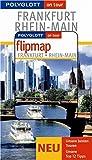 Frankfurt / Rhein-Main - Buch mit flipmap: Polyglott on tour Reiseführer - Susanne Asal