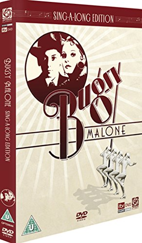 Bugsy Malone Sing-Along-Edition [UK Import] (Bugsy Dvd)