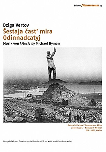Wien Cast (Sestaja cast' mira & Odinnadcatyj (Edition filmmuseum))