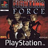 Fighting Force (PS)