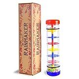 aGreatlife Giocattolo di Pioggia - Giochi Neonato 6- 12 Mesi - Qualità Premium Giocattoli di Pasqua per il Bambini