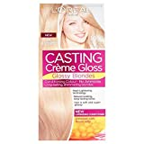 L 'Oreal Paris Casting Creme Gloss Light Iced Blonde