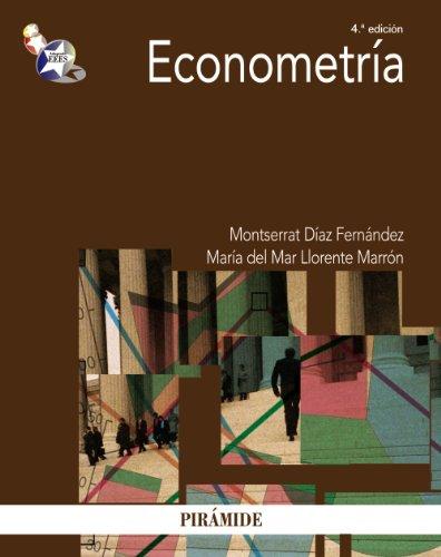 Econometría (Economía Y Empresa)