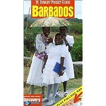 Barbados with Map (Insight Pocket Guide Barbados)