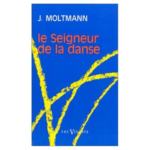 Le Seigneur de la danse : Essai sur la joie d'être libre