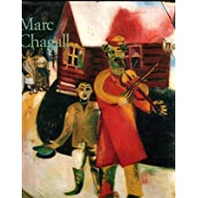 Marc Chagall, 1887-1985: Painting As Poetry (Taschen Art Series) by Walther, Ingo F. (1990) Hardcover