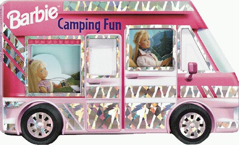 Camping Fun (Barbie)