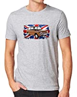 Hillman Imp Fan Gift Men's Fashion Quality Heavyweight T-Shirt.