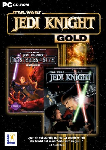 Jedi Knight - Star Wars Gold (Star Jedi Weibliche Wars)