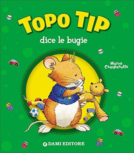 ANNA CASALIS - TOPO TIP DICE L por Anna Casalis