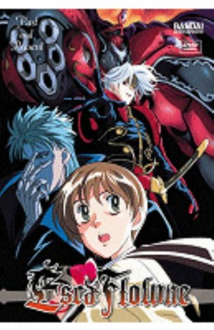 Price comparison product image Escaflowne Volume 4 [DVD] [2001] [NTSC]