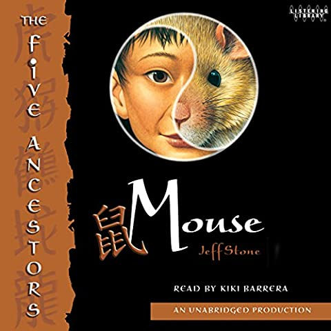 Mouse: The Five Ancestors, Book 6