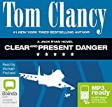Clear and Present Danger (Jack Ryan (4))