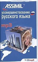 Perfectionnement Russe (CD mp3 seul)