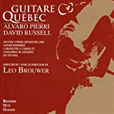 Concerto For Guitar, Op. 30: II. Adagio