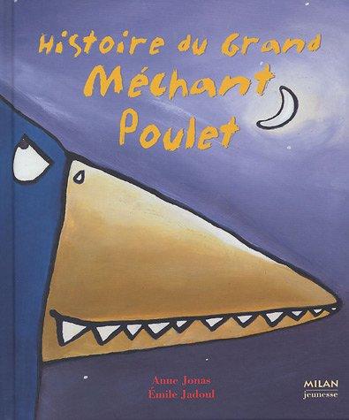 """<a href=""""/node/2974"""">Histoire du grand méchant poulet</a>"""