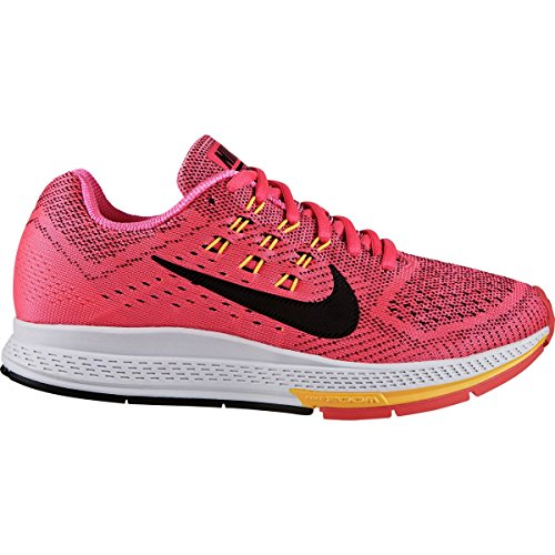 Nike  Air Zoom Structure 18, Chaussures de course femmes Rose - Rose