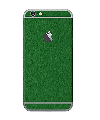 dbrand True Color Green Back Split Mobile Skin for Apple iPhone 6