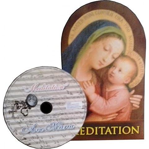Crèche de Noel - CD de musique catholique, Marie la Mère de Jésus