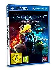 Velocity 2X: Critical Mass Edition - [Playstation Vita]