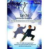Tai Chi: For Flexibility [DVD]