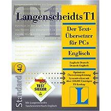 Langenscheidts T1 Englisch Standard 4.0.