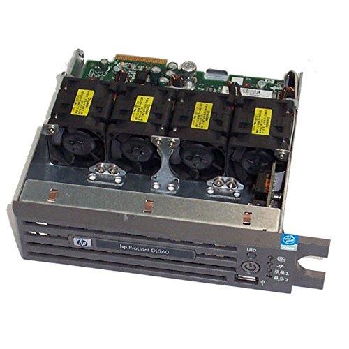 Dl360 G4 (Hp Modul 4 Fans 361390-001 372897-001 WF3604010001 Proliant DL360 G4)