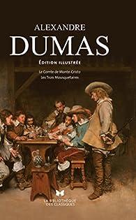 L'intégrale par Alexandre Dumas