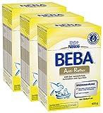 Nestlé BEBA AR Spezialnahrung, von Geburt an, 600 g Faltschachtel, 1 pack