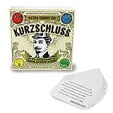 MonsterZeug Kurzschluss Spiel, Fragespiel, Gesellschaftsspiel, Quizspiel, 1300 lustige Fragen,...