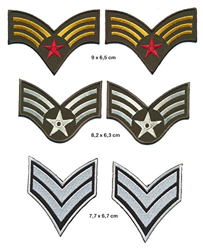 uniform-abzeichen-aufnaher-aufbugler-patch-6-stuck-emblem-requisite-turboversand