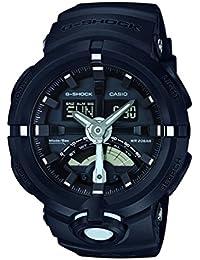 Reloj Casio para Unisex GA-500-1AER