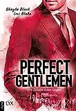 Perfect Gentlemen - Alte Sünden leben länger (Gentlemen-Reihe 4) (German Edition)