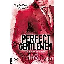 Perfect Gentlemen - Alte Sünden leben länger (Gentlemen-Reihe 4)