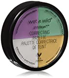 Wet N Wild Coverall Correcting Palette 349 Color Commentary
