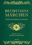Bechsteins Märchen (Vollständige Ausgabe): Cabra-Leder - Ludwig Bechstein