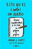 Esto No Es (Solo) Un Diario (OBRAS DIVERSAS), en azul