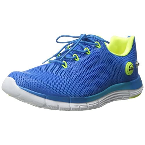 518QfKVhB9L. SS500  - Reebok Women's Z Pump Fusion Polyurethane Running Shoe