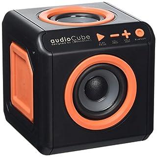 ALLOCACOC Powercube AudioCube Speaker