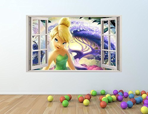 - Tinkerbell Fee Pirate