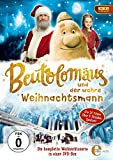Beutolomäus und der wahre Weihnachtsmann - Die komplette Weihnachtsserie - DVD-Box (Folge 1 - 24) -