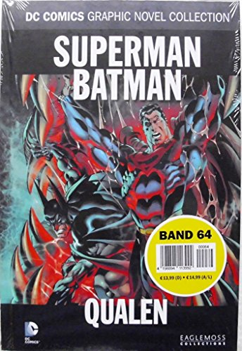 DC Comics Graphic Novel Collection 64: Superman/Batman - Qualen