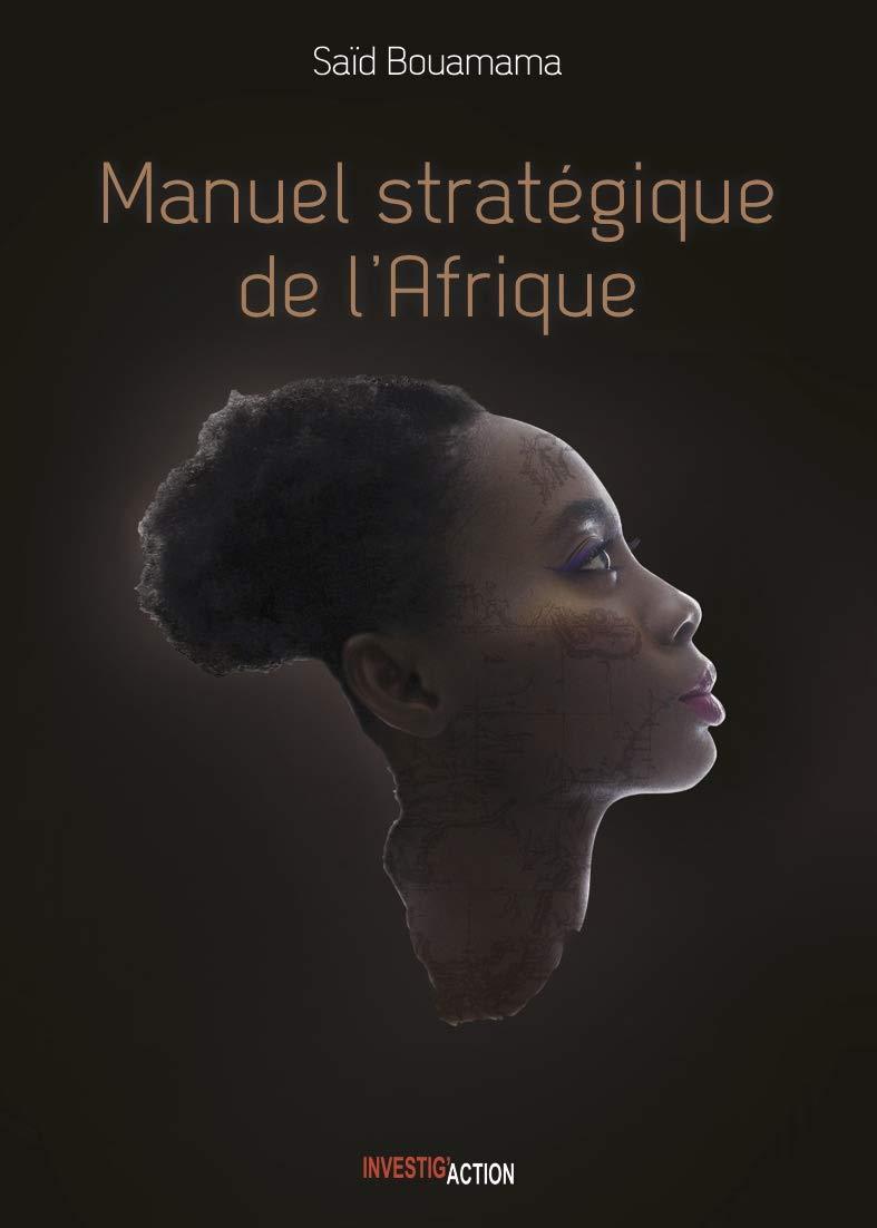 Manuel Stratégique de l'Afrique. Tome 1 por Saïd Bouamama