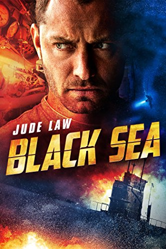 Black Sea [dt./OV] (Global Home)